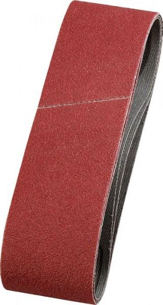 KWB Schuurbanden, HOUT & METAAL, edelkorund - 910708