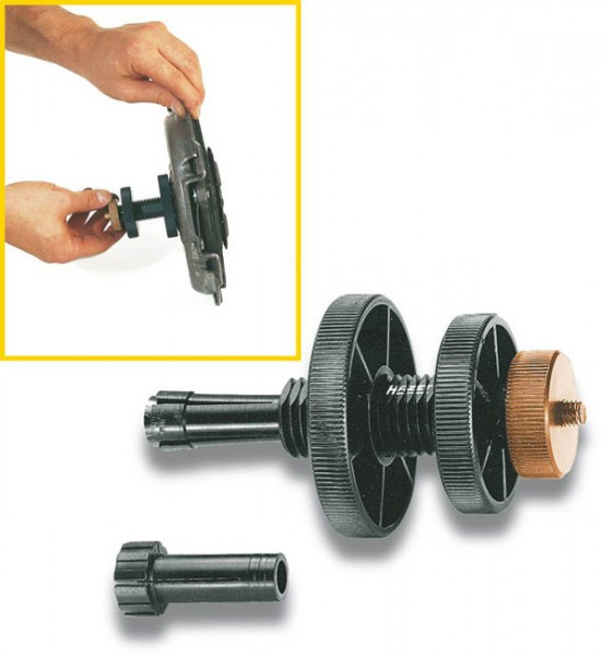 Hazet Kupplungs-Zentrierwerkzeug - 2174