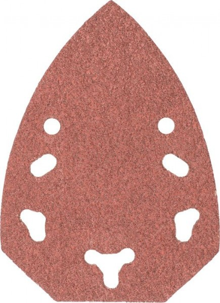 KWB QUICK-STICK schuurdriehoeken, hout & metaal - 493508