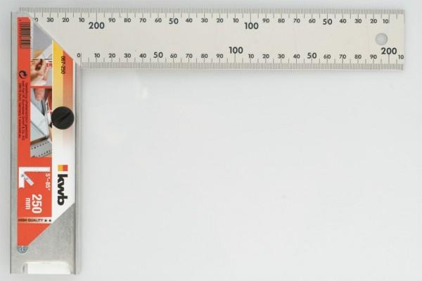 KWB Winkelhaak, 250 mm - 067250