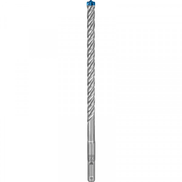 Bosch Professional EXPERT SDS plus-7X Hammerbohrer, 10 x 150 x 215mm, 50-tlg.. Für Bohrhämmer - 2608900194