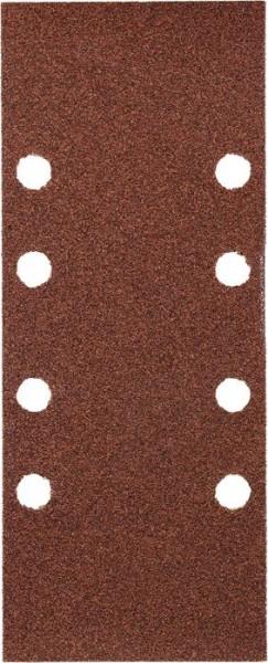 KWB Schuurstroken, HOUT & METAAL, korund, 93 x 230 mm, geperforeerd, TYPE B - 818220