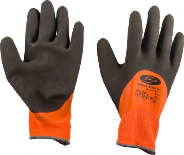 KWB Winter gebreide handschoen, waterdicht - 937620