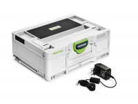 Festool Bluetooth Lautsprecher TOPROCK SYS3 BT20 M 137, 20W - 205502