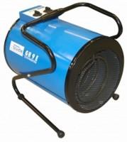 Güde Elektrisch verwarmingsapparaat GH 9 E - 85104