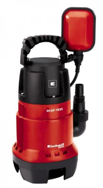 Einhell GH-DP 7835 Schmutzwasserpumpe