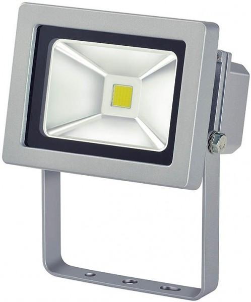 Brennenstuhl Projecteur LED Chip L CN 110 V2 IP65 10W à installer 750lm Catégorie rendement énergétique A+