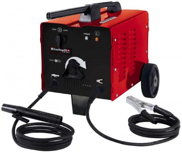 Einhell Elektrische lasapparaat TC-EW 160 D - 1546070