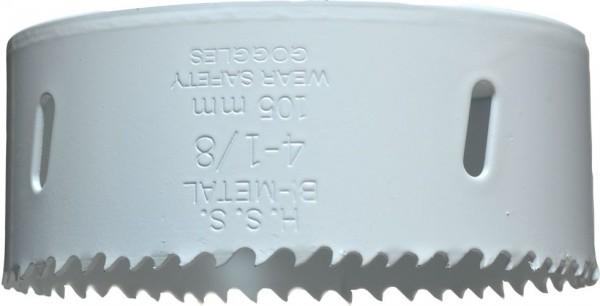 KWB Gatenzaag HSS bimetaal - 598105