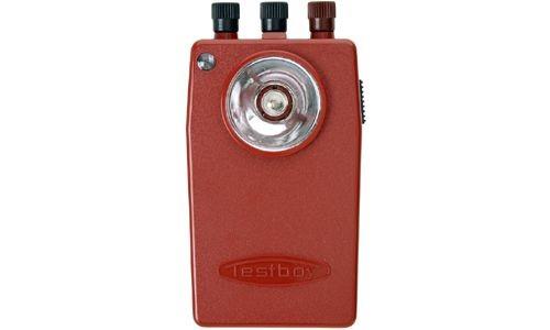 Testboy Multi-testeur 4.5 V 10mA - Testboy 2