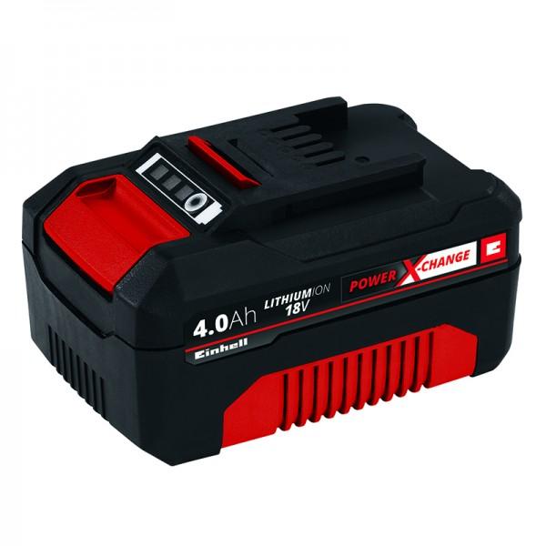 Einhell Akku Power-X-Change 18V 4.0Ah - 4511396