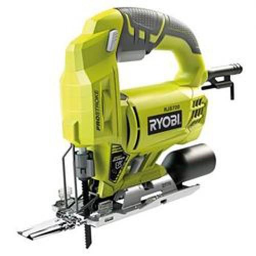 Ryobi Pendeldecoupeerzaagmachine 500 W - RJS720-G