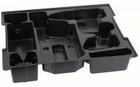 Bosch Professional  Boîtes de stockage de petites pièces Calage GSB/GSR 14,4/18 V-LI/GSR 14,4/18 V-LI HX