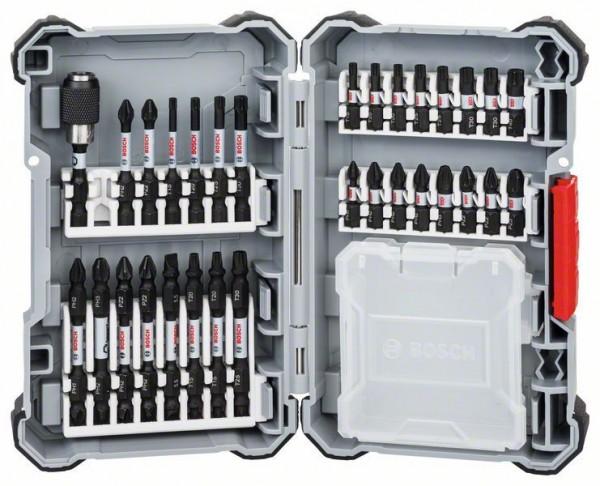 Bosch Embouts de vissage Impact Control, set de 31 pièces - 2608522366
