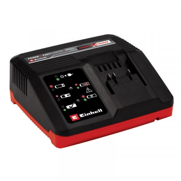 Einhell PXC-Ladegerät Power X-Fastcharger 4A - 4512103
