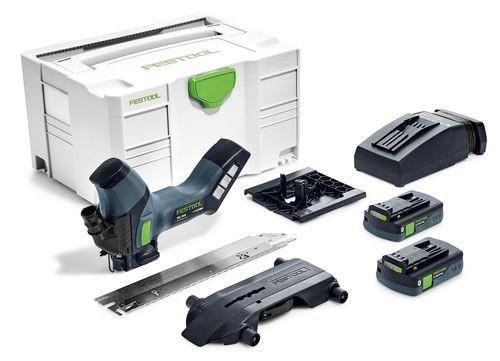 Festool Sega a batteria per materiali isolanti ISC 240 Li 3,1 EBI-Compact - 575733