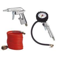 Einhell  Kit accessoires pour compresseur 3 pièces