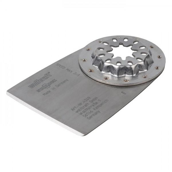 """Wolfcraft Raschietto per multifunzione """"Expert"""", 52 mm - 4249000"""