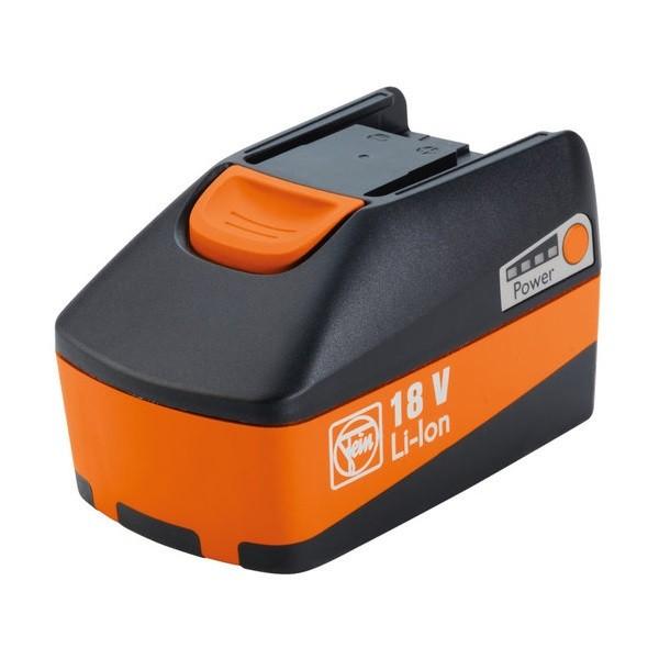 Fein Batteria 18V, 6 Ah - 92604175020