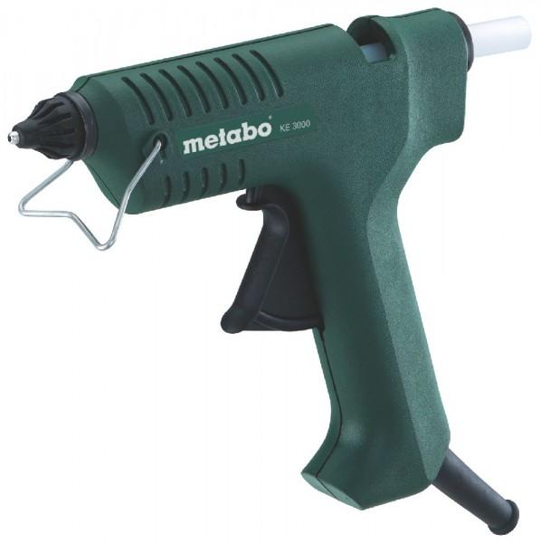 Metabo Pistolet thermocolleur KE 3000