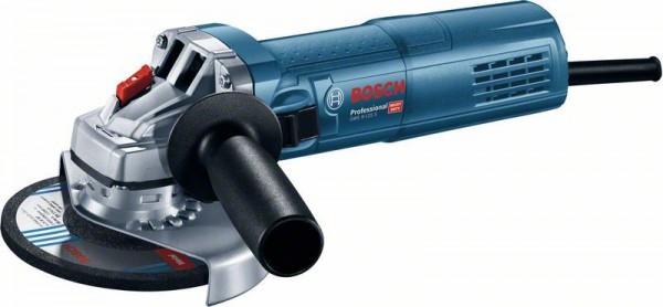 Bosch Professional Winkelschleifer GWS 9-125 S - 0601396104