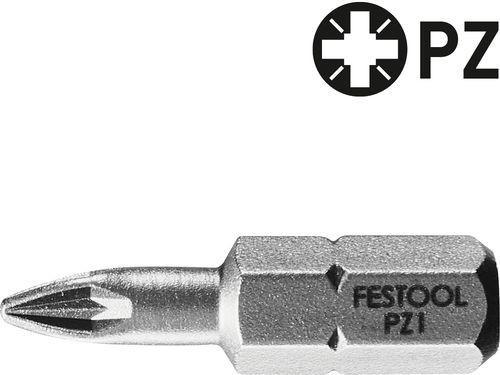 Festool Embout PZ PZ 1-25/10 - 490481