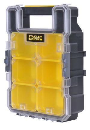 Stanley Organiseur etanche 8 compartiments fatmax - FMST1-72378