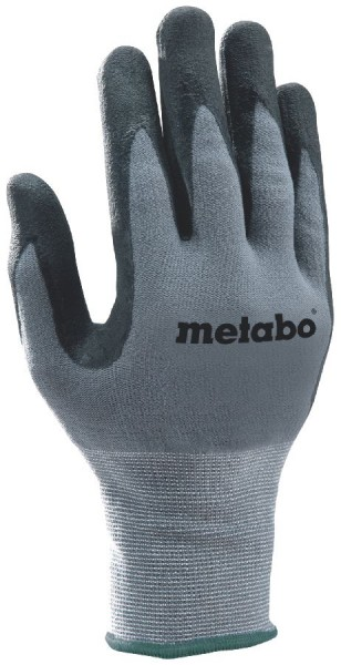 Metabo Gants de protection M2, taille 9