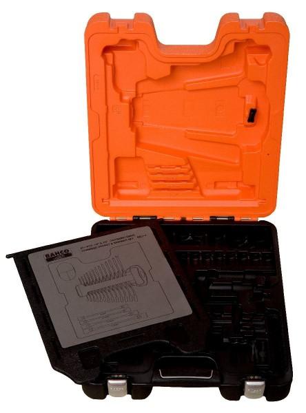 Bahco VALISE VIDE POUR S910 - S910-CASE