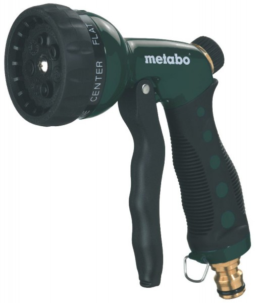 Metabo Gartenbrause GB 7