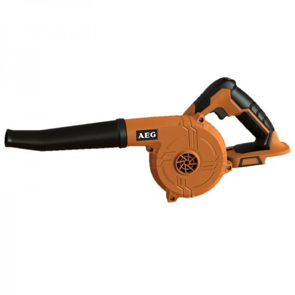 AEG Elektrowerkzeuge Akku-Gebläse BGE18-0 (o. Akku und Ladegerät) - 4935464986