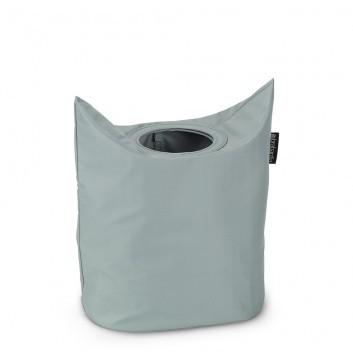 Brabantia Sac à linge transportable - Cool Grey