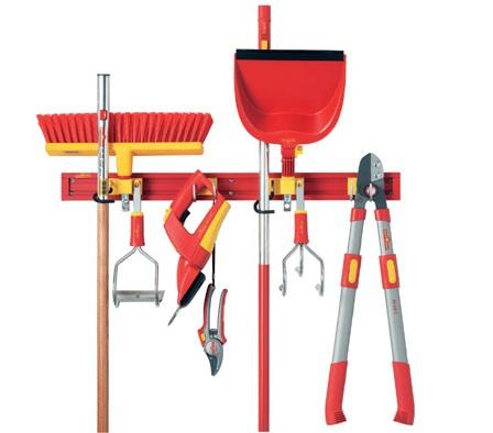 Wolf Garten Système de support d'outils UM-M - 3715000