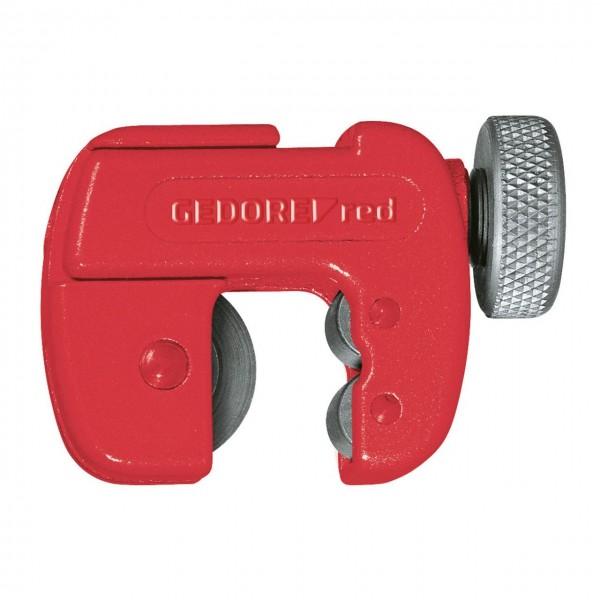 Gedore red Mini-Rohrabschneider, 3 - 22 mm - R93600022