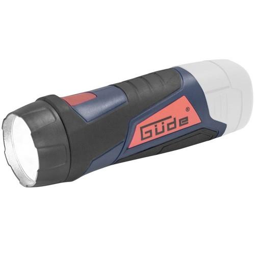 Güde Lampe LED sans fil L12-0, sans batterie et chargeur - 58609