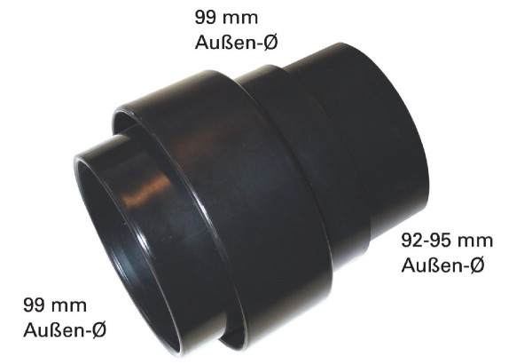 Metabo Universele adapter (0913031288)