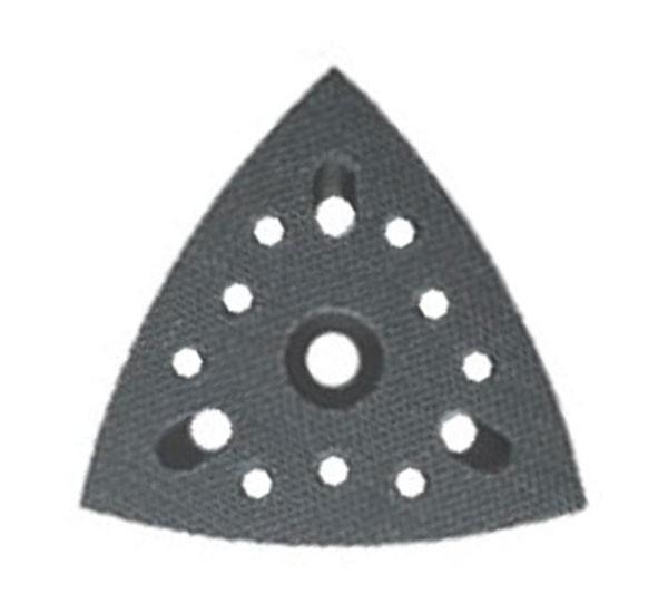 Metabo Gelochte DS-Schleifplatte mit Kletthaftung 93 mm