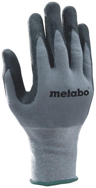 Metabo Guanti da lavoro M2, gr. 10 - 623760000