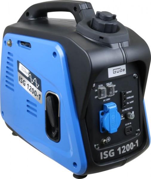 Güde Inverter-Stromerzeuger ISG 1200-1 - 40719