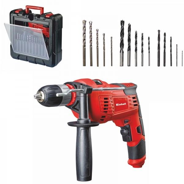 Einhell Klopboormachine TC-ID 1000 Kit - 4259838
