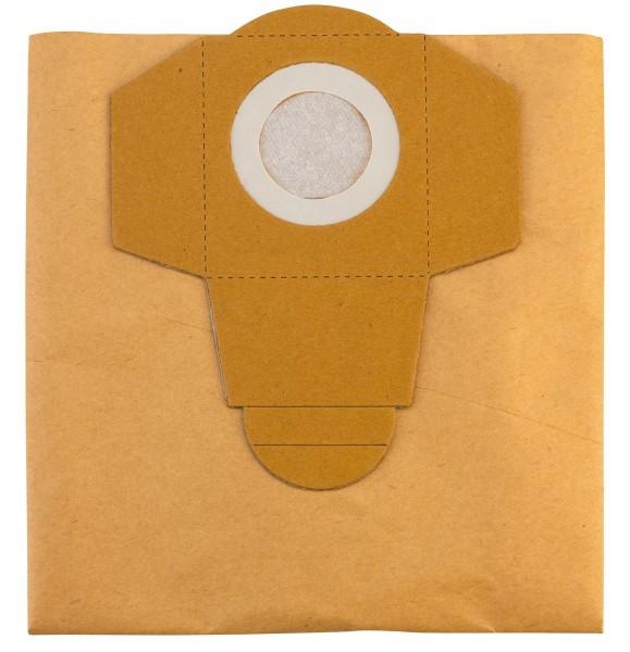 Einhell Stofzuigerzakken, 5 stuks, 25 L