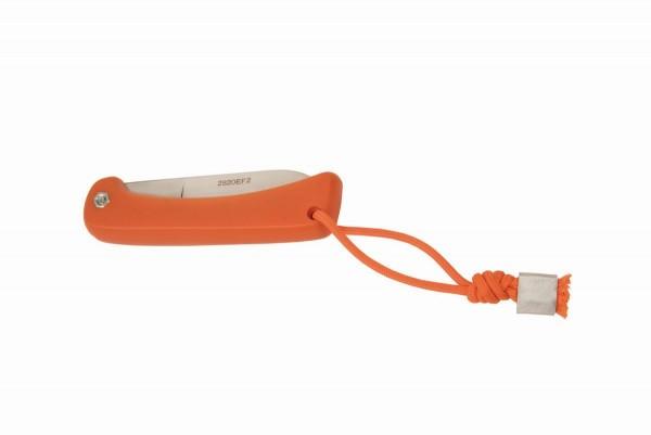Bahco Coltello per elettricisti, pieghevole, manico in plastica, con laccio in Dyneema - TAH2820EF2