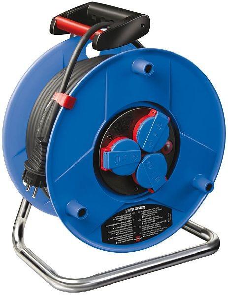 Brennenstuhl Kabeltrommel Garant IP44 25m H05RR-F 3G1,5, Trommel-Ø: 290 mm