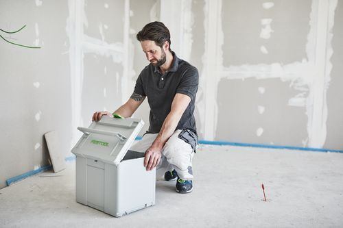 Festool Systainer 3 SYS-STF-D225 - 576786
