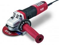 Flex Meuleuse d'angle LBE 17-11 125, 1700W, avec vitesse de rotation variable et frein, 125 mm - 447668
