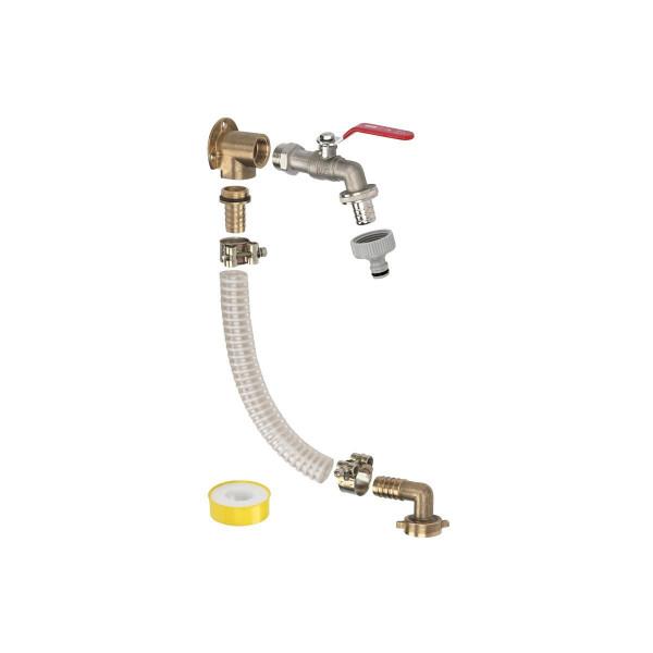 Metabo Kit di montaggio pompa MSD 1000 - HWA - 0903061243