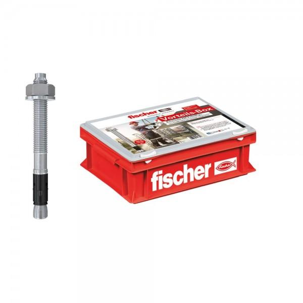 Fischer Vorteils-Box FAZ II 12/20 gvz - 00544785