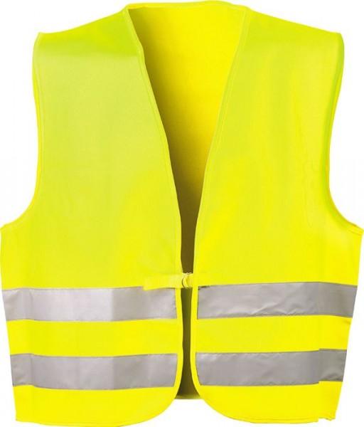 KWB Waarschuwingsvest, geel - 376300