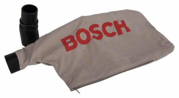 Bosch Sacchetto raccoglipolvere con adattatore per GCM 12 SD