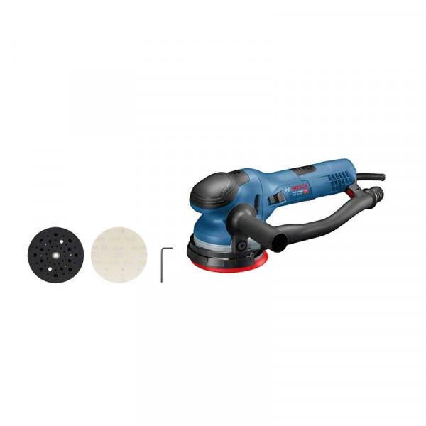 Bosch Levigatrice rotoorbitale GET 55-125 - 0601257000
